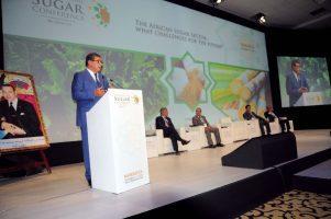 Aziz Akhannouch, ministre marocain de l'Agriculture