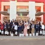 Ecole Centrale Casablanca