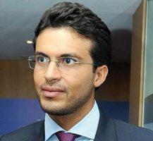 Mamoun Bouhdoud, ministre délégué auprès du ministre de l'Industrie et du commerce