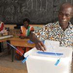 elections cote ivoire