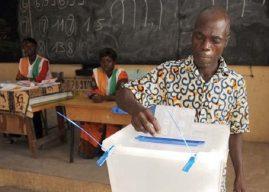 Côte d'Ivoire : 10 candidats en lice pour la présidentielle