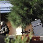 otages bamako