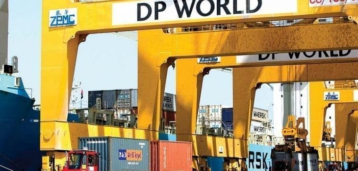 Dubaï Ports World