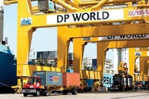 Dubaï Ports World