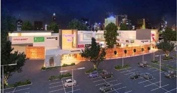 Mall de Yopougon