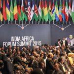 sommet Inde-Afrique