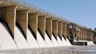 barrage du kenie
