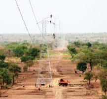 electrification afrique