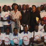 50 jeunes obtiennent une aide financière de la Fondation Perspectives d'Avenir pour assurer leur formation à Don Bosco