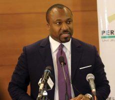 Denis Christel Sassou Nguesso
