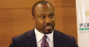 portrait Denis Christel Sassou Nguesso
