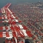 exportations chinoises