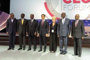 AF. Africa Ceo Forum