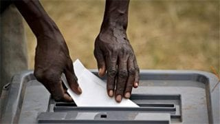 election afrique