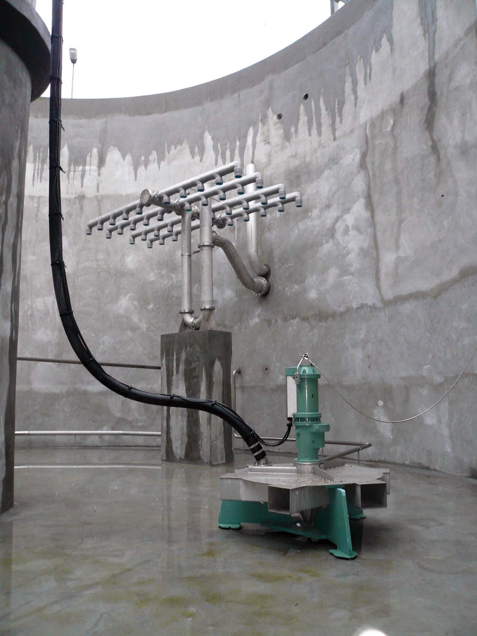 traitement des eaux us es maroc cohin environnement met en avant son expertise. Black Bedroom Furniture Sets. Home Design Ideas