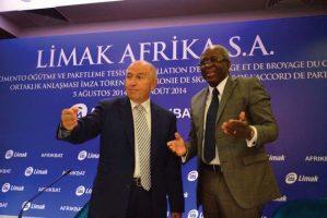 La Turquie en force en Afrique à  l'image de Limak-Group