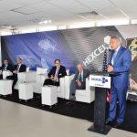 Moulay Hafid El Alami ministre marocain de l Industrie et du commerce