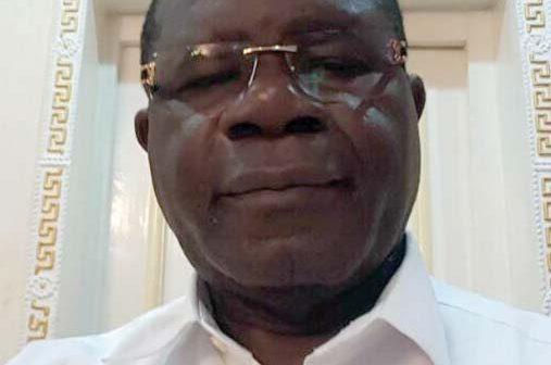 Abraham Rock-Okoko Esseau