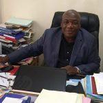 Charles Nganga