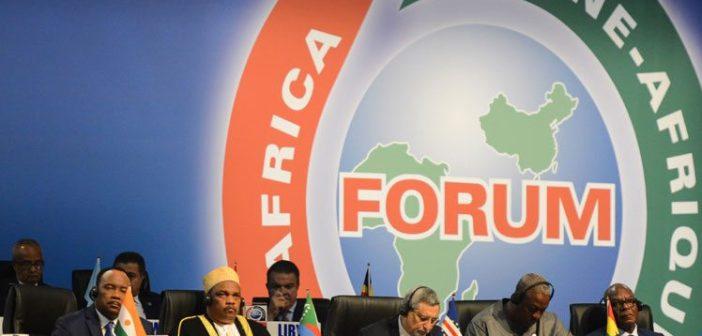 Participants au FOCSA