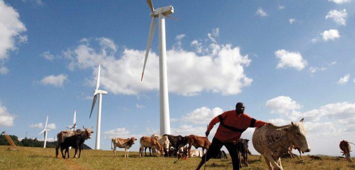 L'Afrique, un marché d'avenir pour l'énergie dite propre