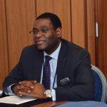 Janvier Liste Kpourou Vice-président de la Banque africaine de développement (BAD) en charge des programmes