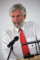 Hans Jorgen Koch, P-DG de Nordic Energy Research