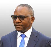Le directeur des douanes du Cameroun