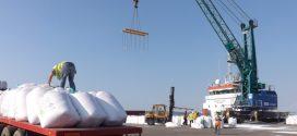 Guinée: OCP signe un contrat de 100.000 tonnes d'engrais