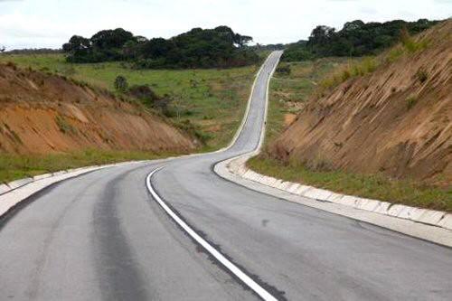 route Brazzaville à Yaounde