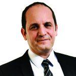 Frédéric Elbar, candidat à la députation de la 9ème circonscription des Français de l'étranger