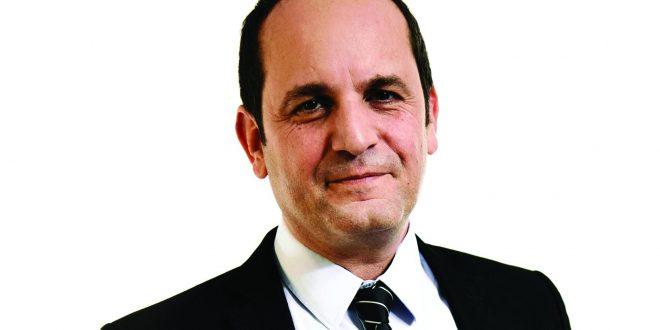 Frédéric Elbar, un Marrakchi vers l'Assemblée nationale française