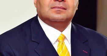 ANDREW ALLI, Président AFC