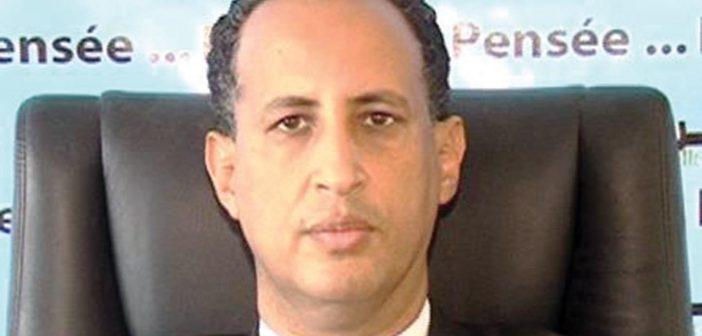 portrait Ould Ghadda