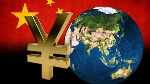 nouvel ordre mondial chinois