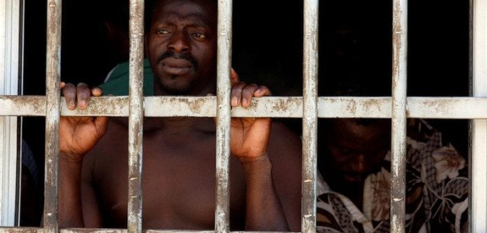 esclavage lybie