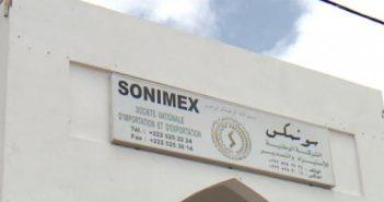 sonimex