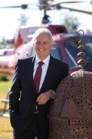 DANIEL SIGAUD  Président de Heliconia Group