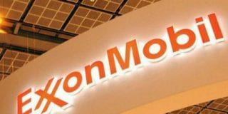 Exxon-Mobil Mauritania