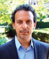 Hisham Aidi