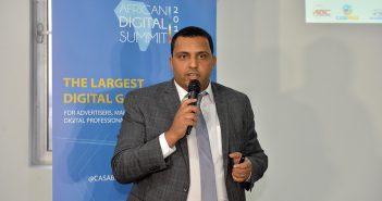 Mounir Jazouli, Président du Groupement des annonceurs du Maroc