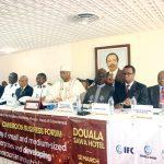 Entreprises camerounaises