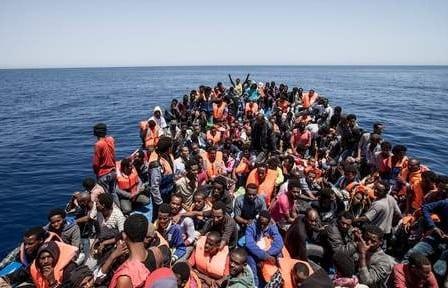 Migrants : l'Italie met l'Europe au pied du mur