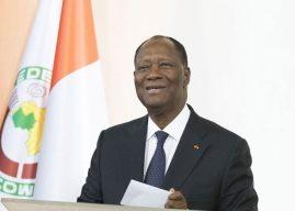 Alassane Ouattara : enfin, un Coup d'éclat !
