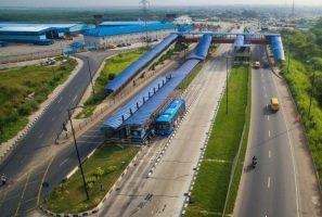 BHNS à Lagos