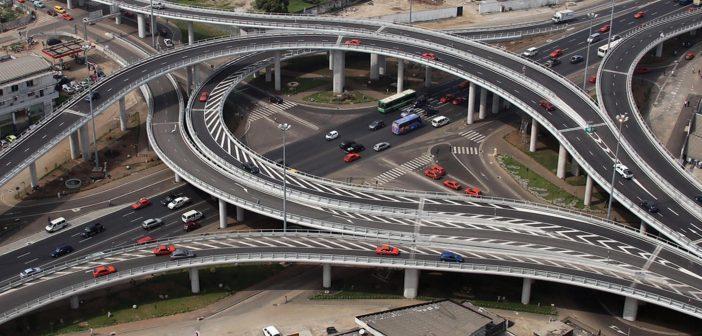 Pont Henri Konan Bedié d'Abidjan