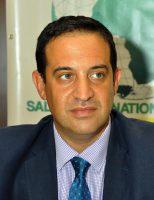Dan Coberman, Directeur général de AME TRDE Ltd.