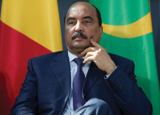 Mauritanie : L'enquête parlementaire accable l'ancien président Aziz