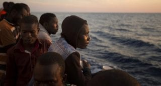 migrants afrique