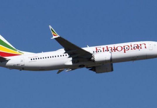 COVID-19: Comment Ethiopian Airlines a réussi à s'en sortir